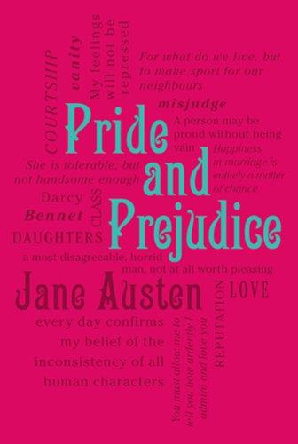 Jane Austen Stolz Und Vorurteil Buchnotizen