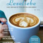 Leseliebe – Das Magazin für Buchliebhaber
