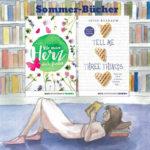 Sommer-Bücher