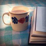 Lesereiches Wochenende